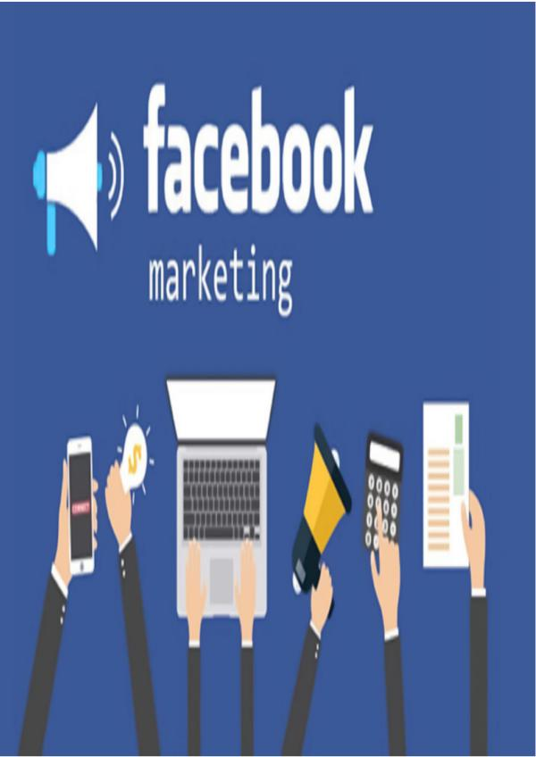 Facebook Marketing Marketing