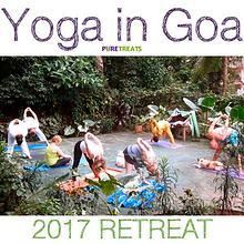 Yoga in Goa