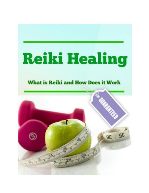 Pure Reiki Healing Pure Reiki Healing