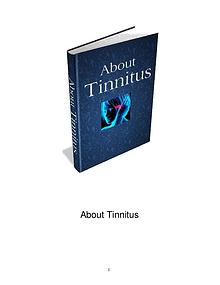 Thing to know about Tinnitus: Symptoms, Cause, Remedies, and Treatmen