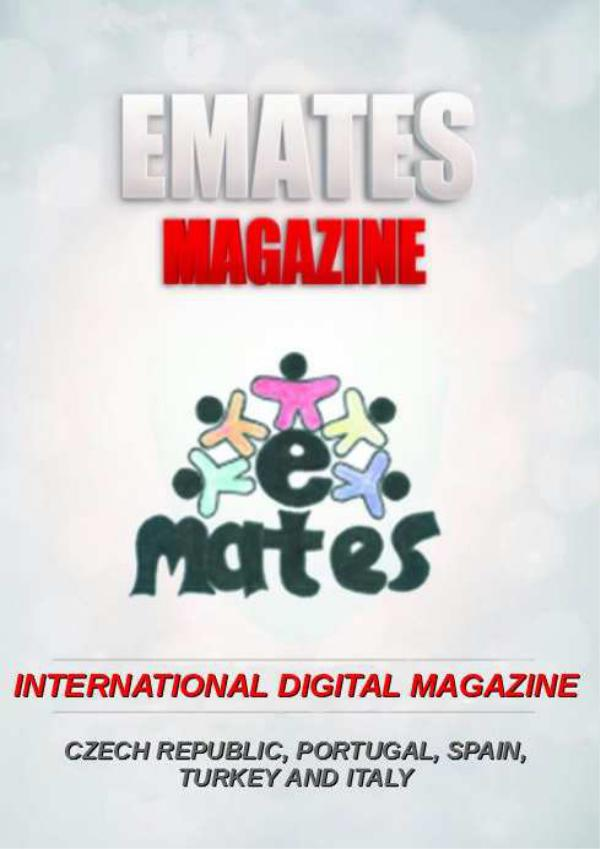 eMAtes - 2nd issue