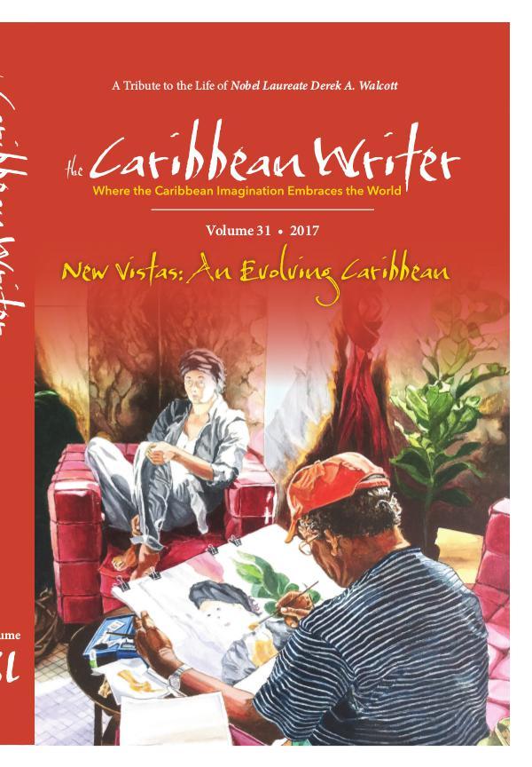The Caribbean Writer Volume 31 2017