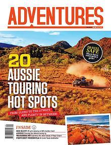 Adventures Magazine