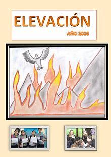 Revista Elevación. La revista de la EESO N° 418 - Ceres