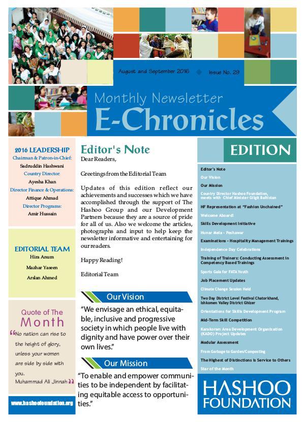 My first Magazine 2