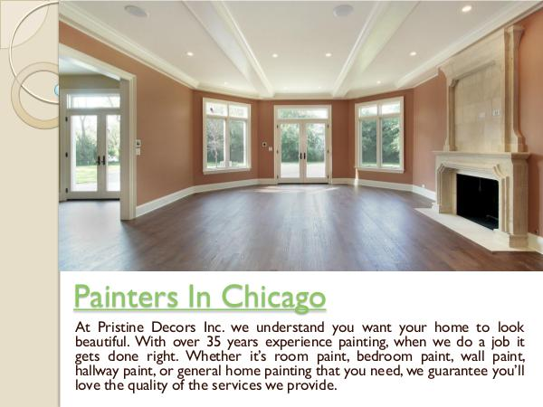 painters in chicago house painters chicago