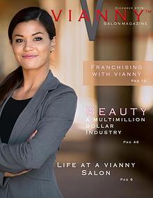 Vianny Magazine