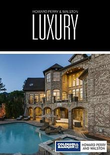 HPW Luxury Magazine