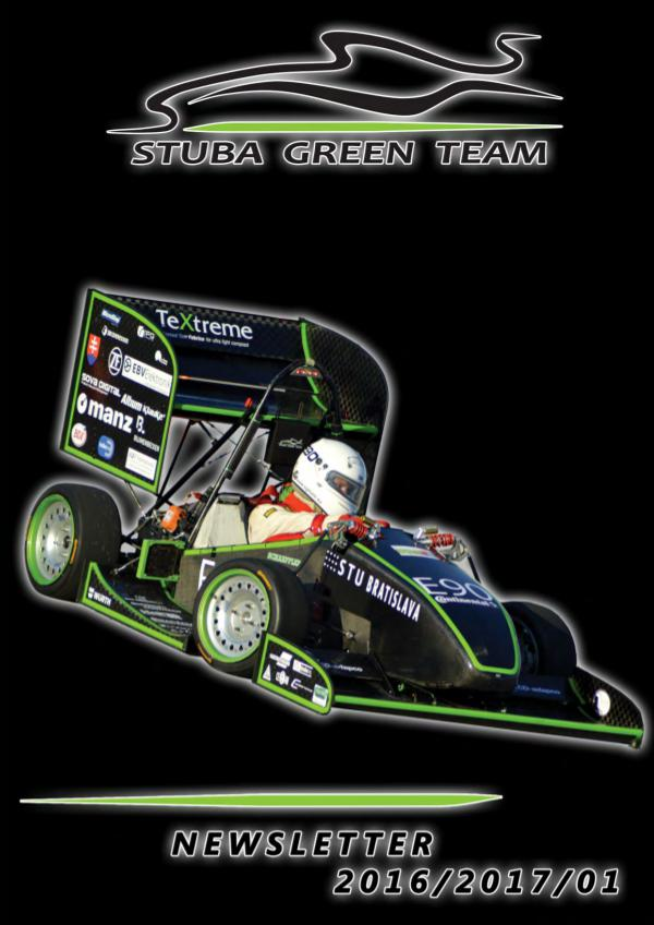 STUBA Green Team STUBA Green Team