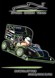 STUBA Green Team