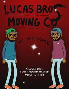 Lucas Bros vs. The World Pt.1