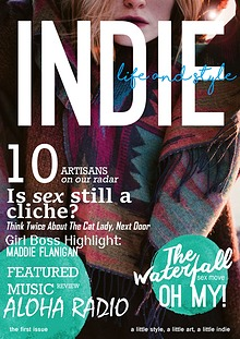 Indie Life And Style Magazine