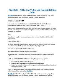 PixelBolt review - PixelBolt (MEGA) $23,800 bonuses