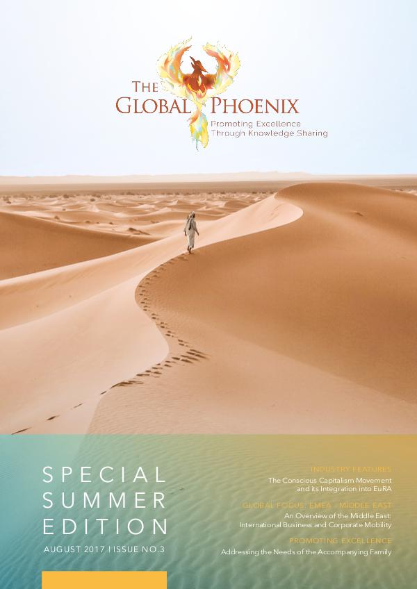 The Global Phoenix - Issue 3 August 2017