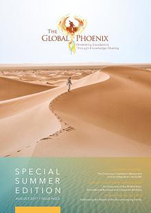 The Global Phoenix - Issue 3