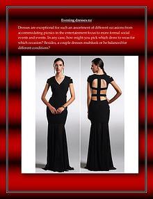 Prom Dresses NZ