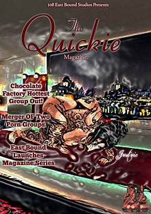 "The ""Quickie"" Volume 3. The Chocolate Factory"