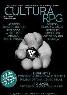 Cultura RPG