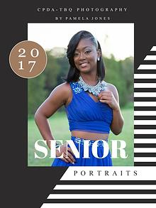 CpDA-TbQ Photography's Senior Guide