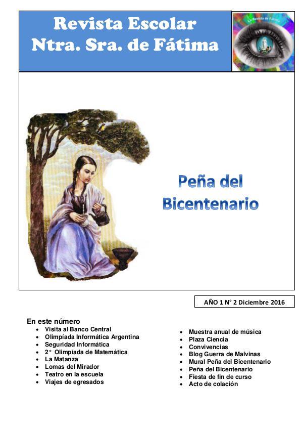 Revista Escolar 2