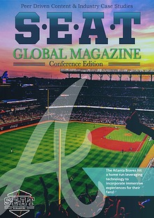 SEAT Global Magazine - Sports Industry Case Studies