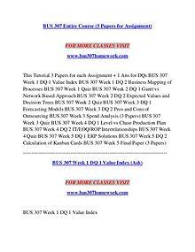 My first MagazineBUS 307 HOMEWORK Logical Brains / bus307homework.com