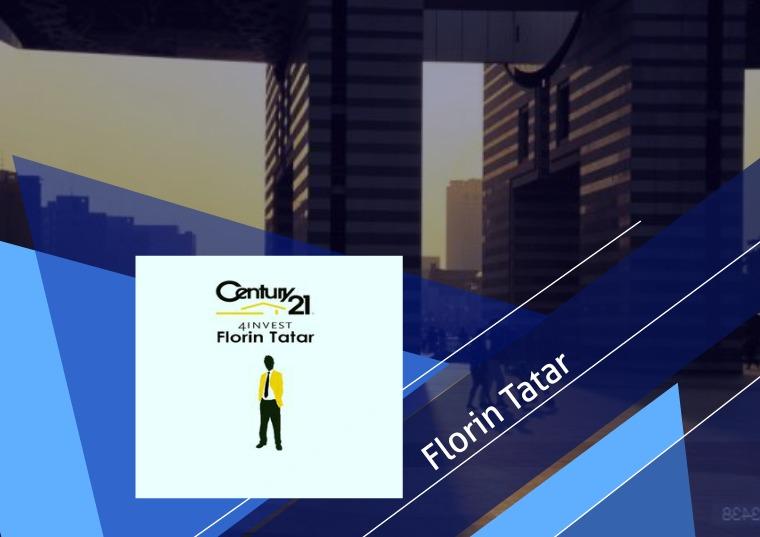 Century21 4 invest Florin Tatar