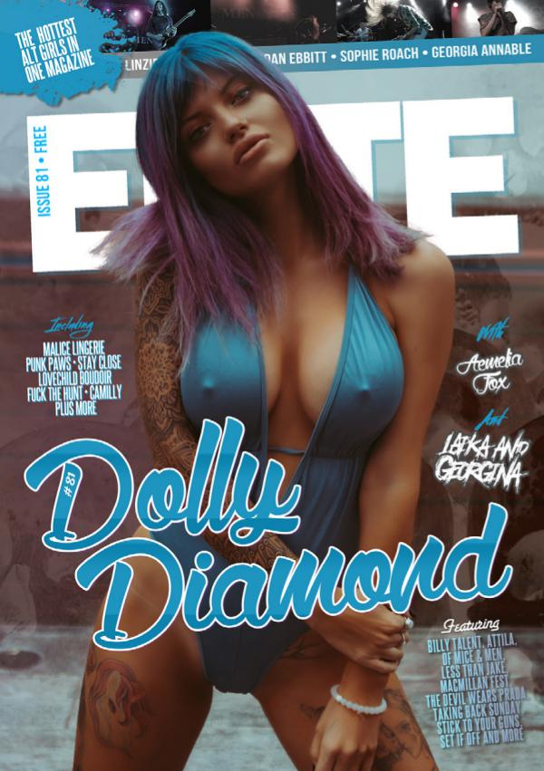 Elite Online Mag Elite 81