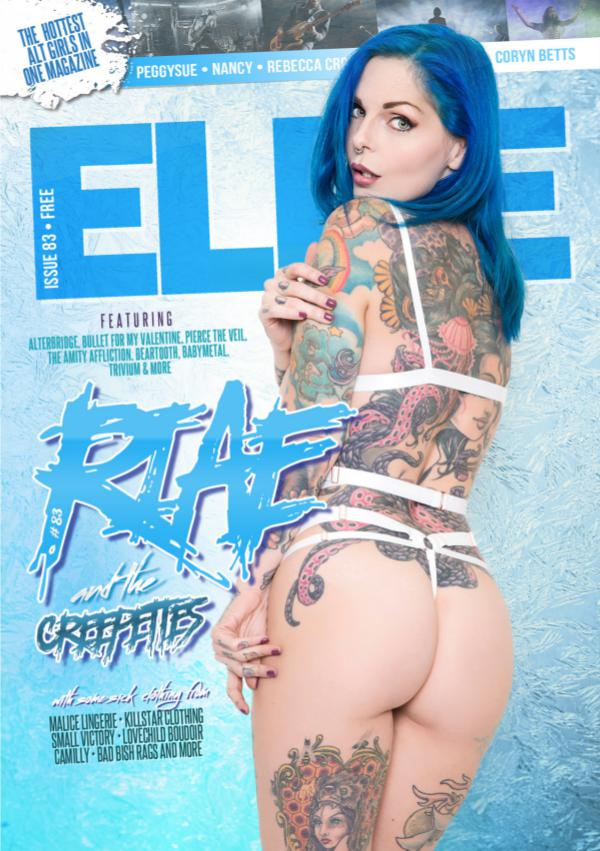 Elite Online Mag Elite 83