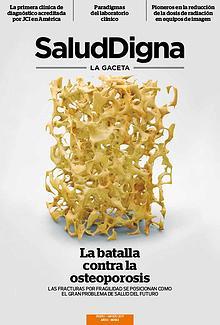 Salud Digna - La Gaceta