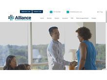 Urgent Clinic | Alliance Immediate Care | Health Center
