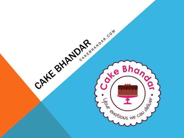 Cake Bhandar Cake Bhandar - Online Cake Delivery in Noida
