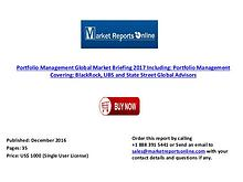 2017 Global Portfolio Management Market Briefing