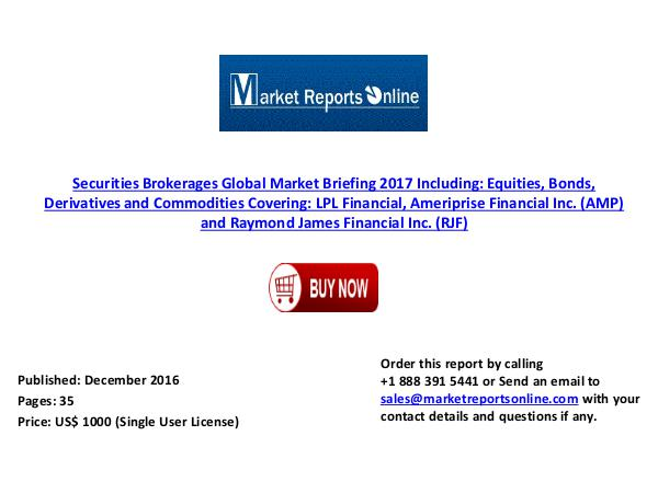2017 Global Portfolio Management Market Briefing Dec 2016