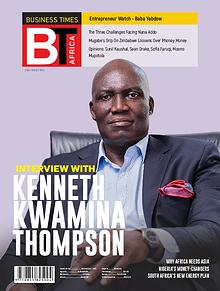 Business Times Africa