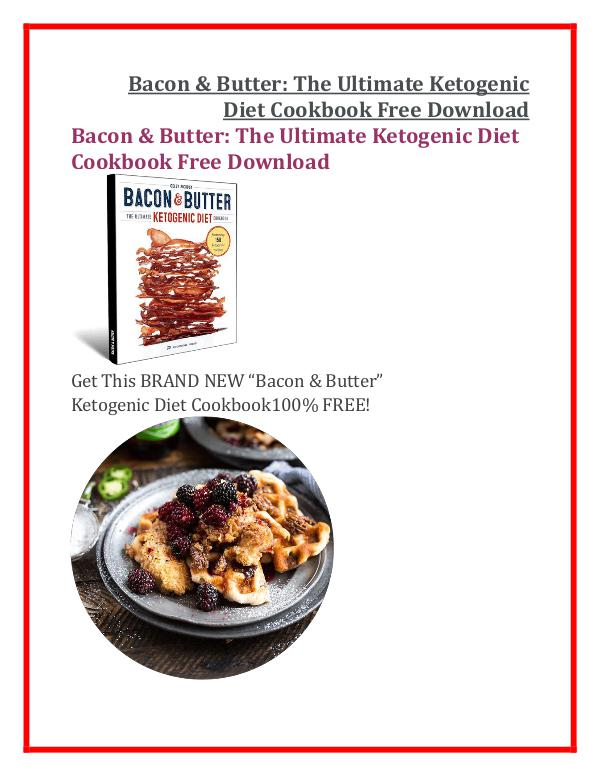 Celby richouxbacon butter cookbook pdf free download bacon celby richouxbacon butter cookbook pdf free download bacon butter pdf download free forumfinder Choice Image
