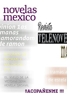 Telenovelasmexico