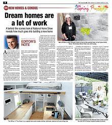 New Homes and Condos