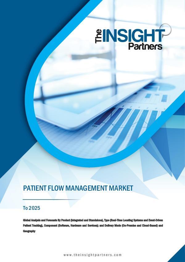 Market Analysis 2019-2025 Patient Flow Management Market