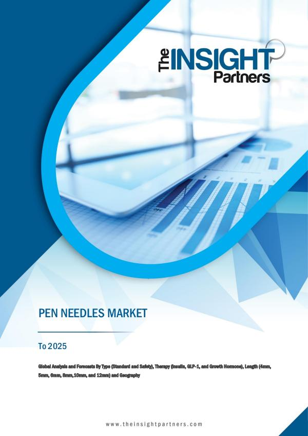 Pen Needles Market Key Opportunities to 2025