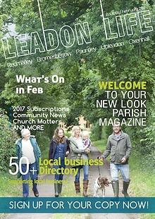 Leadon Life