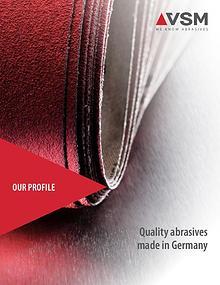 VSM Company Profile