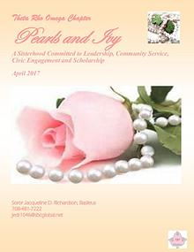 Pearls & Ivy