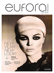 Eufora Magazine