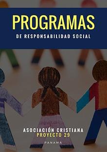 Asociación Cristiana Proyecto 29