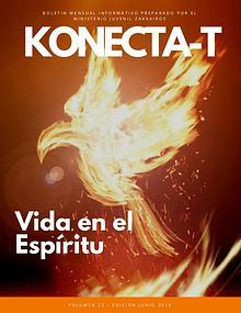Boletín Konecta-T Edición Junio