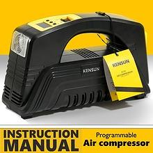 AIR COMPRESSORE MODEL H