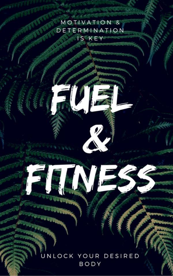 FUEL & FITNESS 1