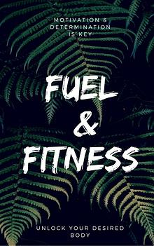 FUEL & FITNESS