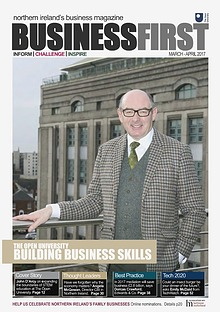 Business First Digital, March 2017